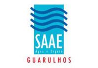 SAAE Guarulhos SP